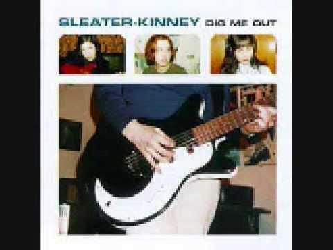 Sleater-kinney - Dance Song 97