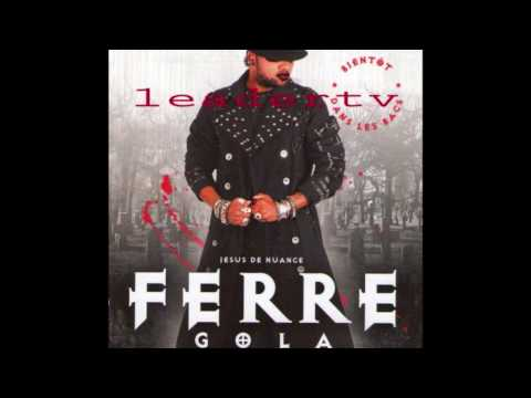 Ferre Gola- Rumba Extrait (Qui est Derrire Toi?) Live in Studio