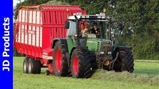 Fendt 512/Gras rapen/ Grass silage/ Doornspijk/ The Netherlands/ 2014