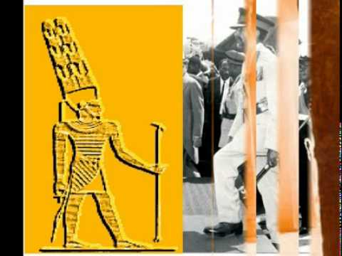 KEMET NU & AETHIOPIA (Ancient Egypt) the AMEN & YAHWEH Worship - Rasiadonis 2010 Lecture_NEW.mp4