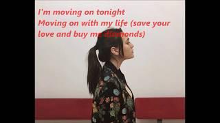 Download Lagu Bea Miller - Buy me Diamonds lyrics Gratis STAFABAND