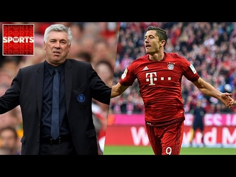 What Will FC BAYERN Look Like Under CARLO ANCELOTTI?