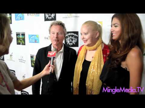 Sally Kirkland at 3rd Annual New Media Film Festival