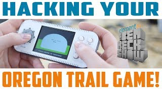 Oregon Trail Pocket Portable