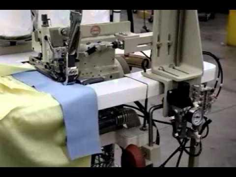 Shirt Manufacturing Shirt Manufacturing
