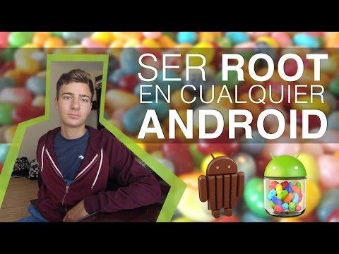 Saber como ROOTEAR Cualquier Android 2015   Todas las Versiones