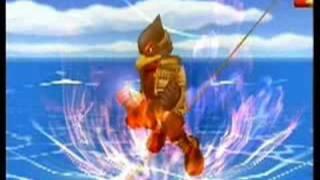 Super Smash Bros Victory Themes
