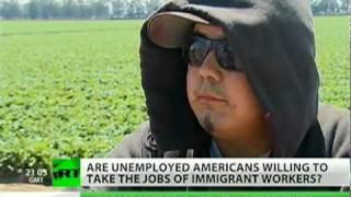 Take our jobs