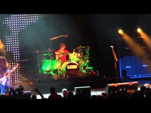 Alice In Chains-Man In The Box-MMRBBQ 2013-May 18, 2013