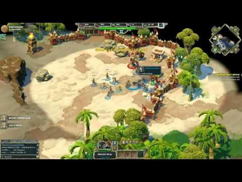 Pequeno Gameplay em HD desse Jogao Online