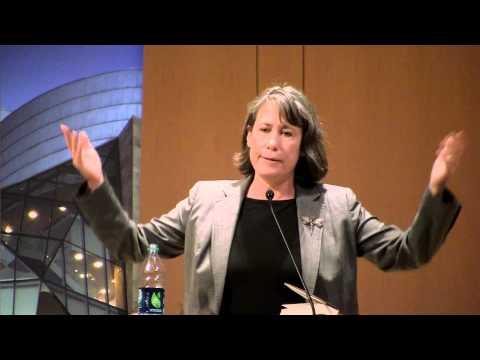 Sheila C. Bair Video 1