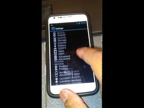 Samsung Galaxy SII Skyrocket - JIG unbrick tool / Download Mode USB dongle