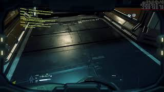 Star Citizen 3.3.0 PU - Hands transition discontinuous while prone