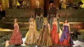 Celtic Woman - A New Journey - Spanish Lady