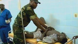 Neun Tote bei Boko-Haram-Anschlag in Nordkamerun