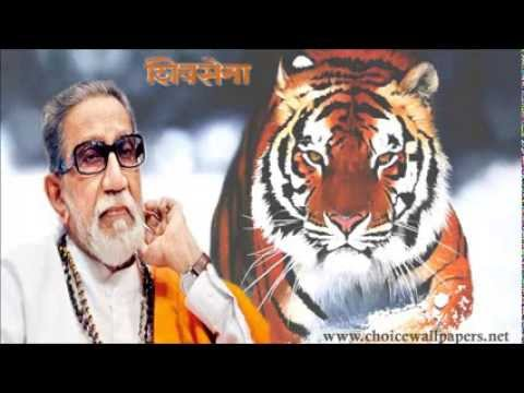 Yuva Sena Jindabad- Shiv Sena Jindabad - Jagdish Patil