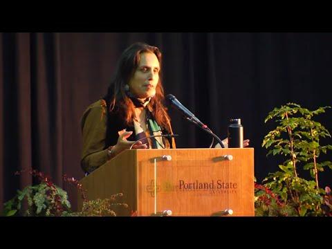 Winona LaDuke - Grassroots Strategies for Mitigating Climate Change