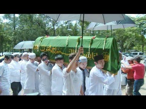 ANAK JALANAN : Pemakaman Boy