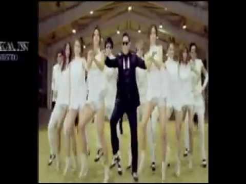 Gangnam Tamil Remix song...Akka Magal