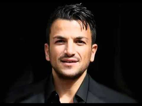 Peter Andre - Mysterious Girl ( F.f.wizard Instrumental ) video