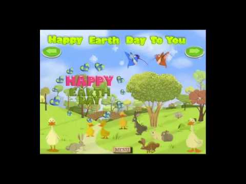 Best Educational Apps-Happy Earth Day, Dear Planet