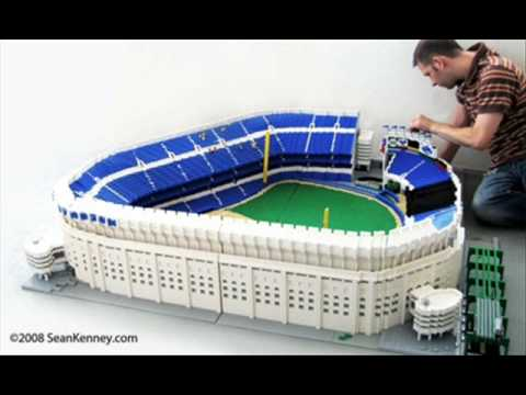 Awesome LEGO creations !! Part-1(best sculptures!)