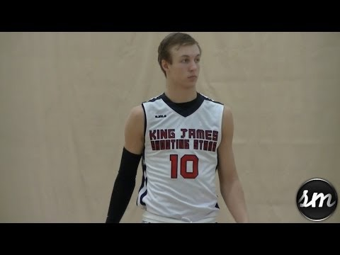 Luke Kennard Junior Season Mixtape - Mr. OHIO & Gatorade Player of the YEAR [Duke commit]