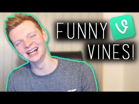 Reacting To Funny Vines!! video