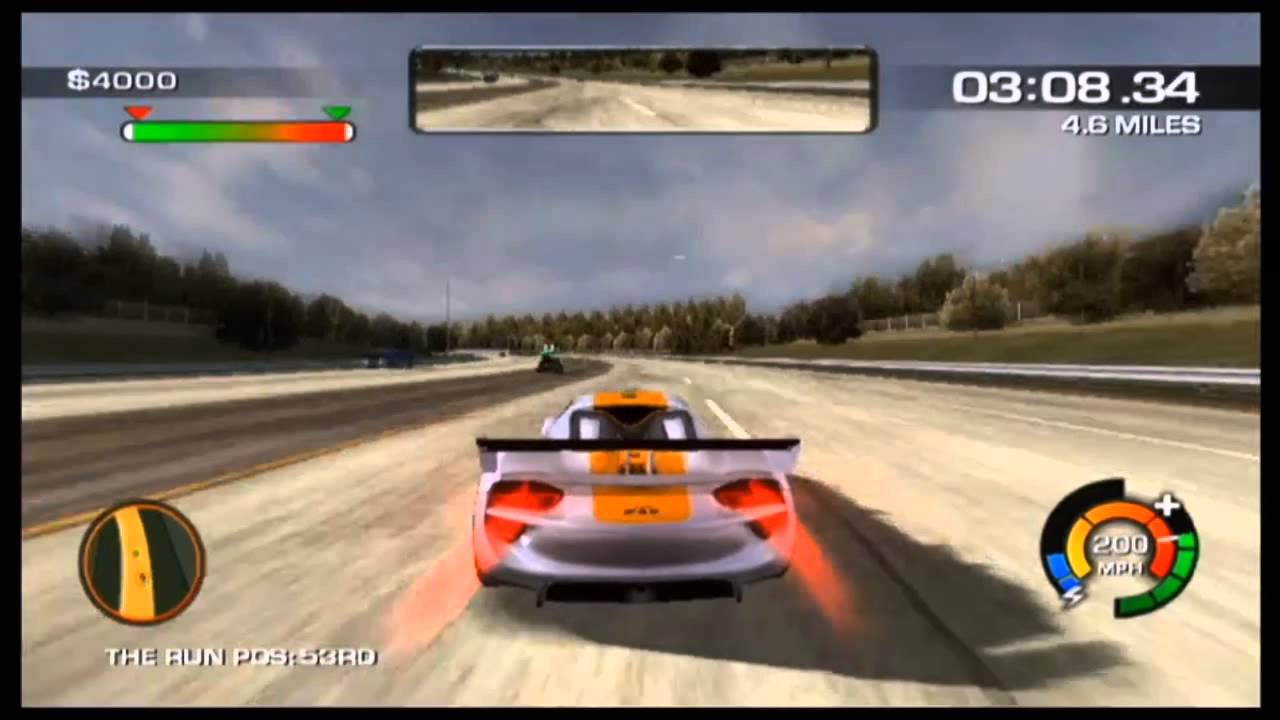 need for speed the run wii episode 18 undercover youtube. Black Bedroom Furniture Sets. Home Design Ideas