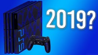 PLAYSTATION 5 RELEASE DATE?