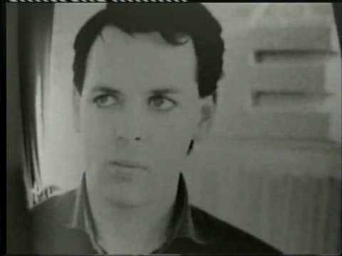 Gary Numan - Steel And You