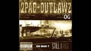 2Pac - 5. As the World Turns OG - Still I Rise
