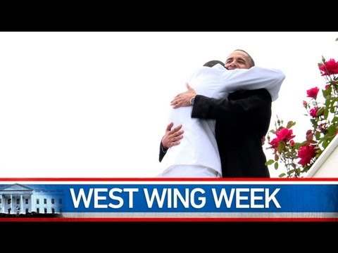 West Wing Week: 05/31/13 or