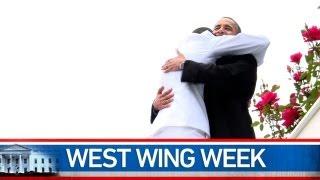 West Wing Week: 05/31/13 or