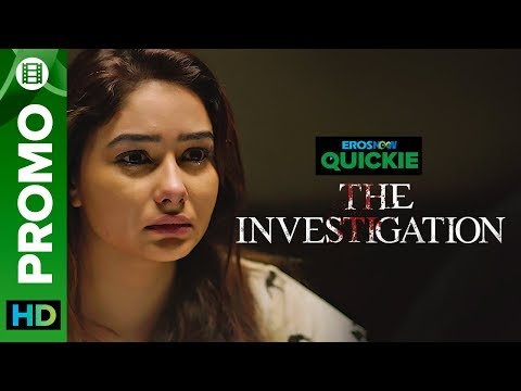 Was It An Accident Or Was It A Murder? | The Investigation | Eros Now Quickie
