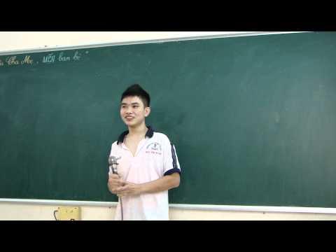 Học sinh BTX - Biên Hòa - beatbox
