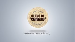 Olavo de Carvalho - Jumentice universitária