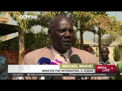 UN: South Sudan government allegedly suffocated civilians