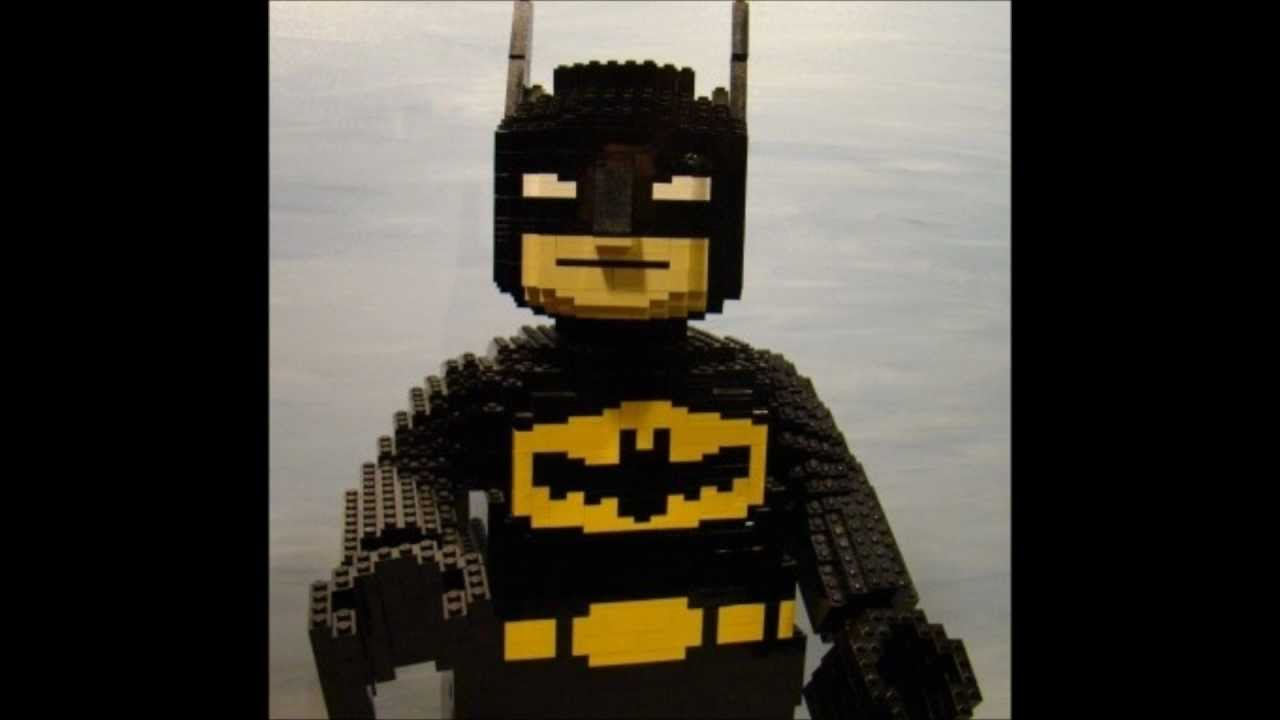 best lego creations ever made