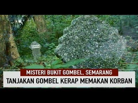 Menguak Misteri Bukit Gombel Di Semarang On The Spot Trans 7 Terbaru 25 Mei 2017