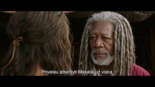 Ben-Hur | Trailer #1 | Paramount Pictures Lithuania