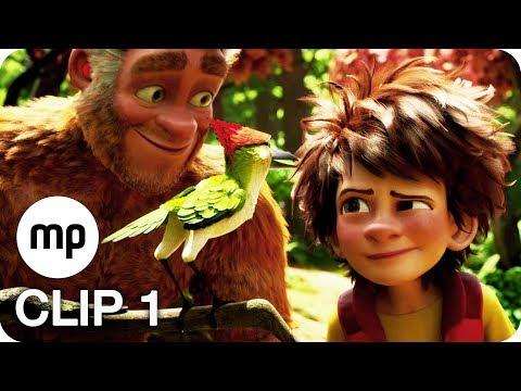 BIGFOOT JUNIOR Film Clip 01: Unglaublich (2017) streaming vf