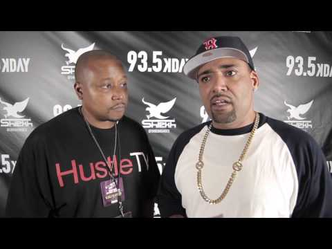EXCLUSIVE: Mack 10 Announces He's Working On A New Album (VIDEO)