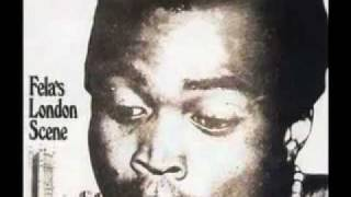 Fela Kuti - Na Fight O!