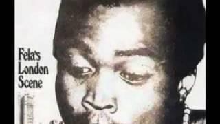 Fela Kuti - Na Fight O!