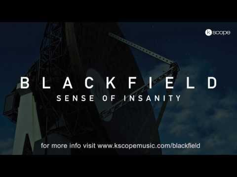 Blackfield - Sence Of Insanity