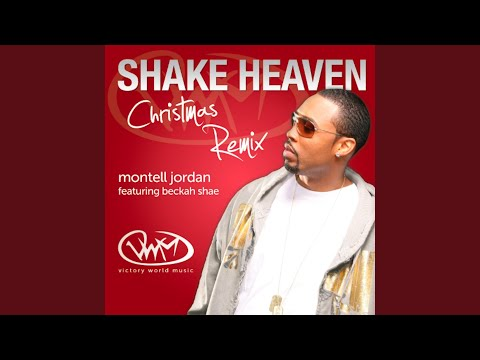 Shake Heaven Christmas Remix (feat. Beckah Shae) video