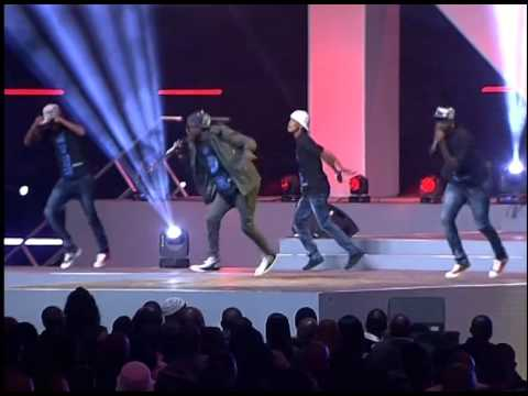 Nama 2014 Live Performance By Exit - Saturday Awards 3rd May video