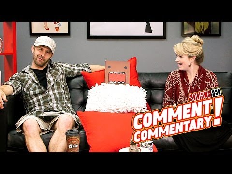 Elliott's Not Really Gone! It's Comment Commentary 116!