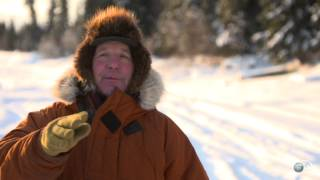 Brushes with Death: Nearly Drowned in Freezing Water | Yukon Men